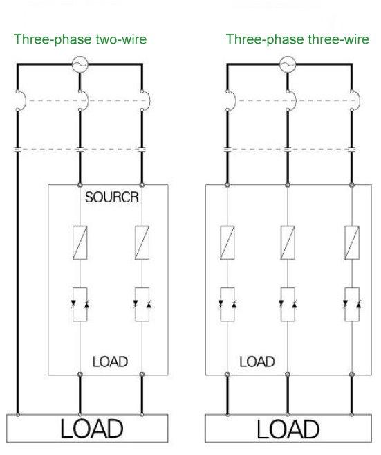 KE CHYUN ELECTRIC CO.,LTD-SCR.POWER.REGULATOR